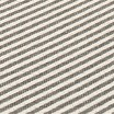 Pappelina Will Charcoal & Vanilla Mat - 70 x 90 cm - Detail