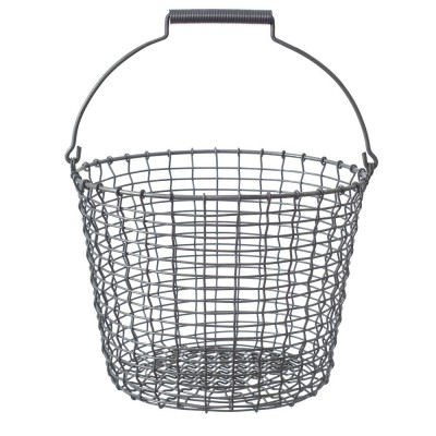 Korbo Bucket 16 - Galvanized