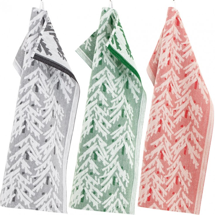 Lapuan Kankurit Kuusi Tea Towels