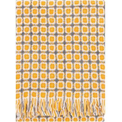 Lapuan Kankurit Cloudberry Corona Blanket