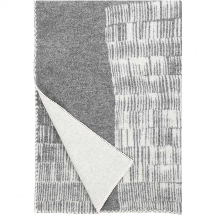 Lapuan Kankurit Grey Uitto Blanket