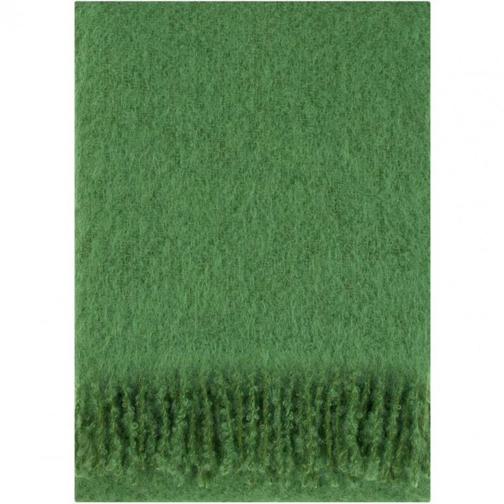 Lapuan Kankurit Moss Saaga Uni Mohair Blanket