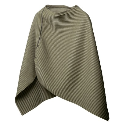 Design House Stockholm Short Pleece Poncho