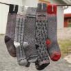 Oejbro Swedish Wool Socks
