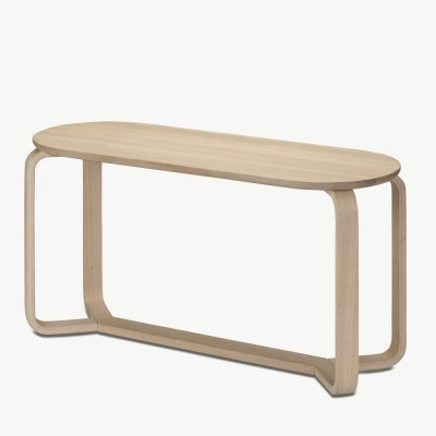 Skagerak Turn Bench - Ash