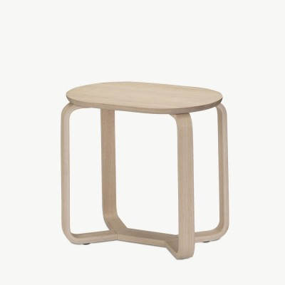 Skagerak Turn Stool - Ash