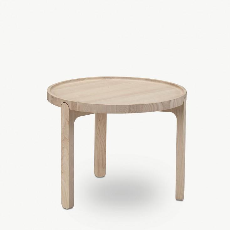 Skagerak Indskud Tray Table Ø48 - Ash