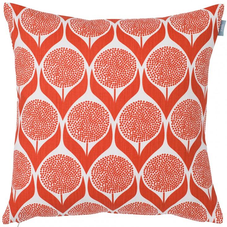 Spira Blomma Coral Cushion