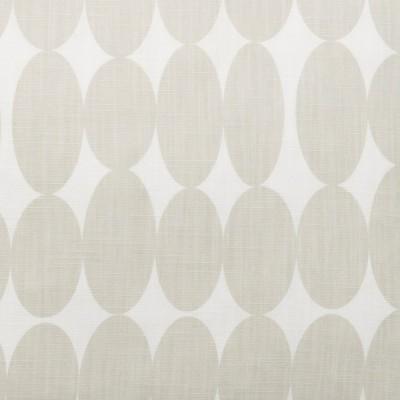 Fabric Remnant - Vilma Natural - 1.5 Metres