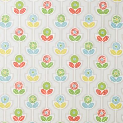 Spira Julia Multi Cotton Fabric