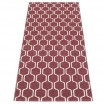 Pappelina Ants Rose Taupe & Vanilla Runner - 70 x 180 cm