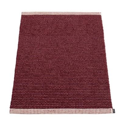 Pappelina Mono Zinfandel : Rose Taupe Mat - 60 x 85 cm