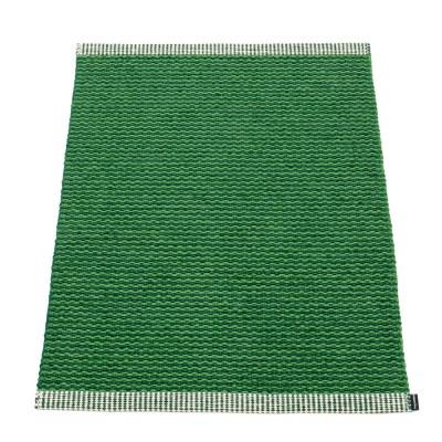Pappelina Mono Grass Green : Dark Green Mat - 60 x 85 cm