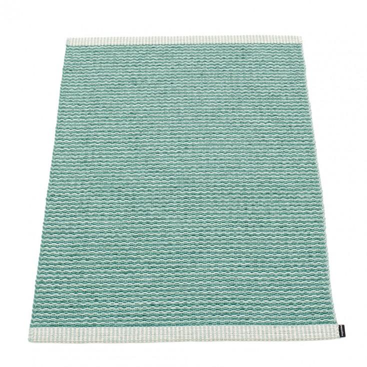 Pappelina Mono Jade : Pale Turquoise Mat - 60 x 85 cm