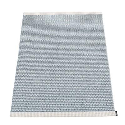 Pappelina Mono Storm : Light Grey Mat - 60 x 85 cm