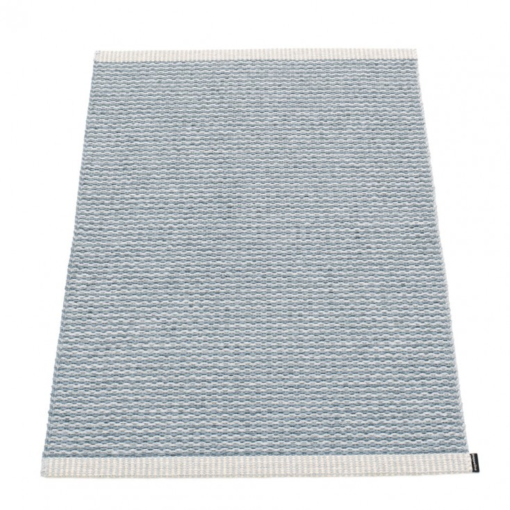 Pappelina Mono Storm : Light Grey Mat - 60 x 85 cm