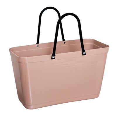 Hinza Bag - Large Nougat