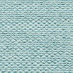 Pappelina Svea Azurblue Metallic Mat Detail