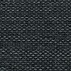 Pappelina Svea Black Metallic Mat Detail