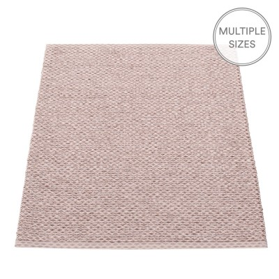 Pappelina Svea Lilac Metallic Mat - 70 x 90 cm