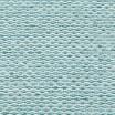Pappelina Svea Large Rug - Azurblue Metallic Detail