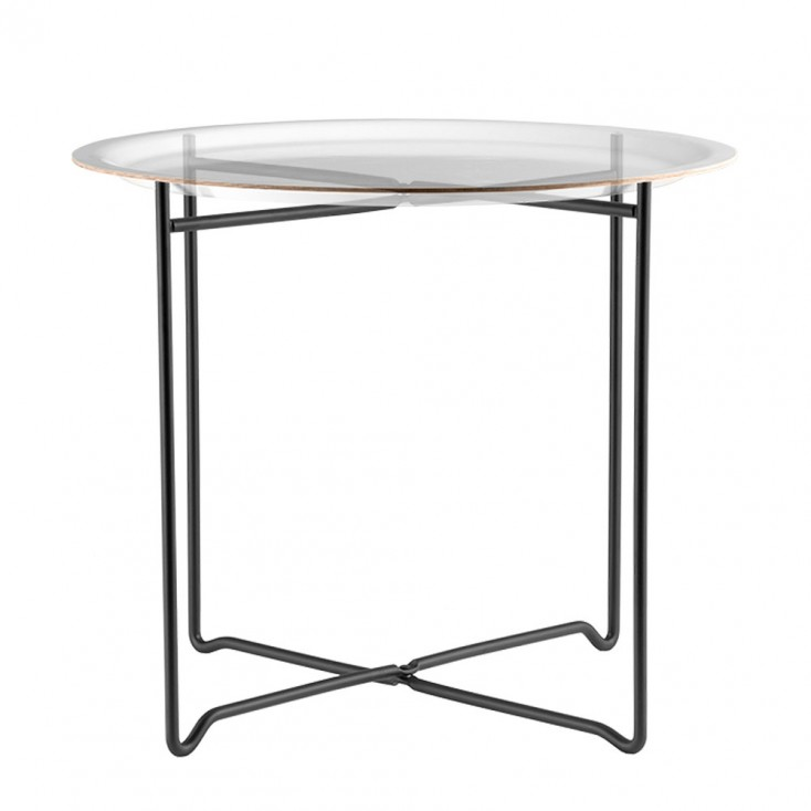 Ary Trays Tray Table Stand - Suitable for use with a 49 cm Ary Tray