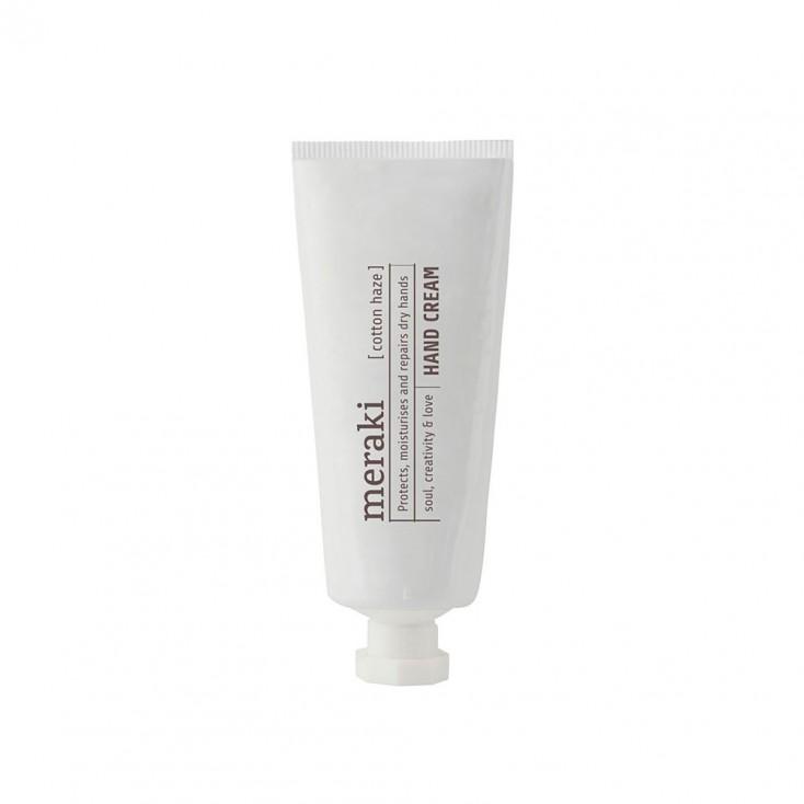 Meraki Hand Cream - Cotton Haze 50 ml