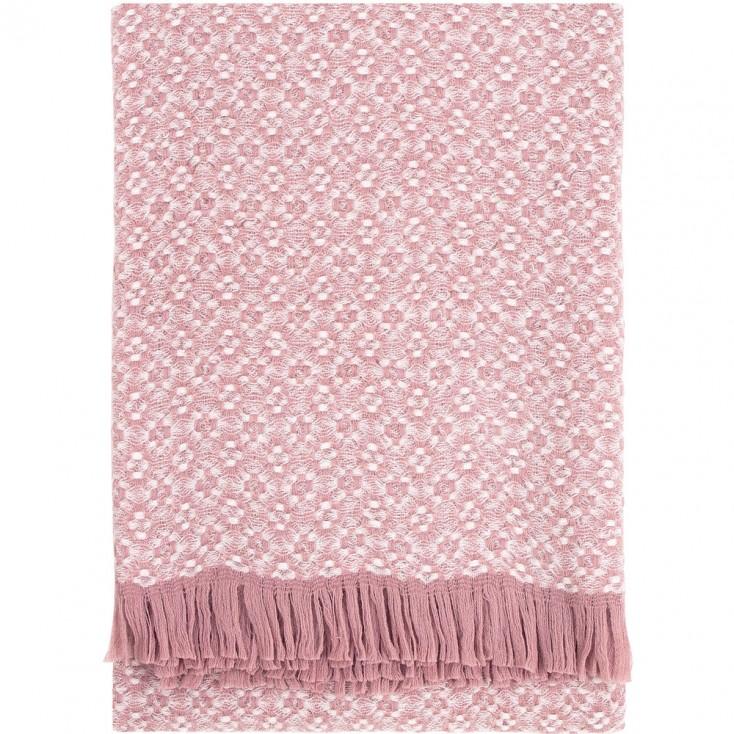 Lapuan Kankurit Keto Blanket - Rose