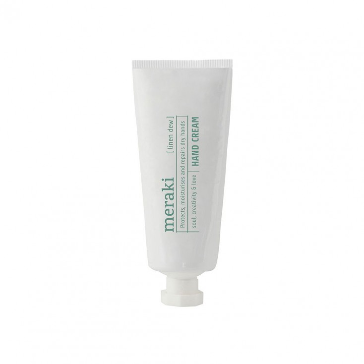 Meraki Hand Cream - Linen Dew 50 ml