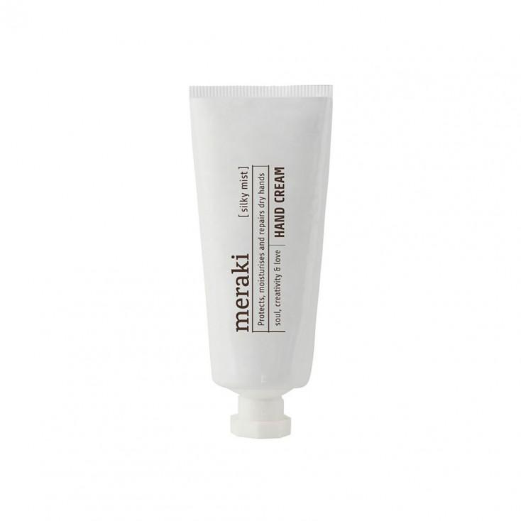 Meraki Hand Cream - Silky Mist 50 ml