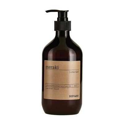 Meraki Body Wash 500 ml - Cotton Haze