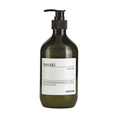 Meraki Body Wash 500 ml - Linen Dew