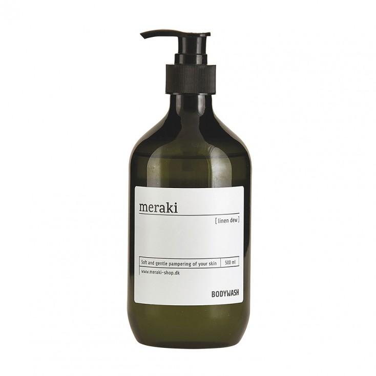Meraki Body Wash 500 ml - Linen Dew