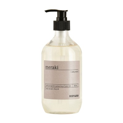 Meraki Body Wash 500 ml - Silky Mist