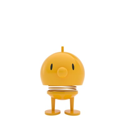 Hoptimist Junior Bumble - Yellow