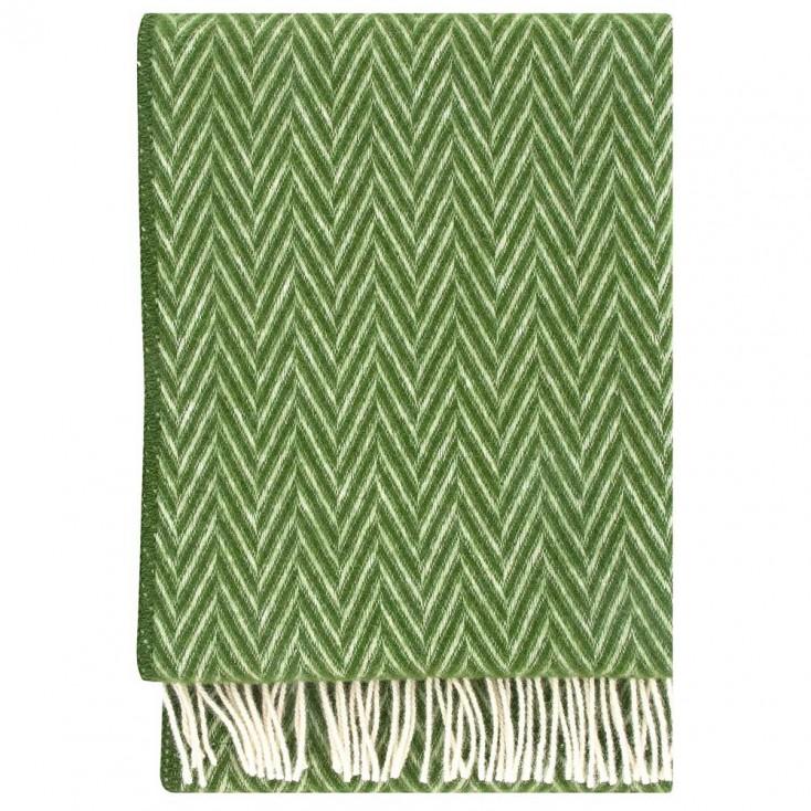 Lapuan Kankurit Moss Iida Blanket