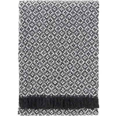 Lapuan Kankurit Keto Dark Grey Blanket