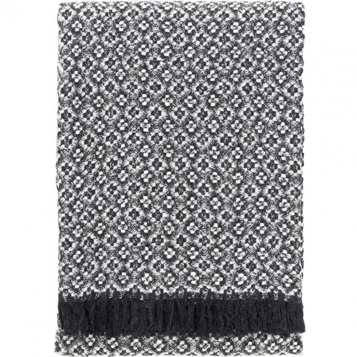 Lapuan Kankurit Keto Dark Grey Blanket