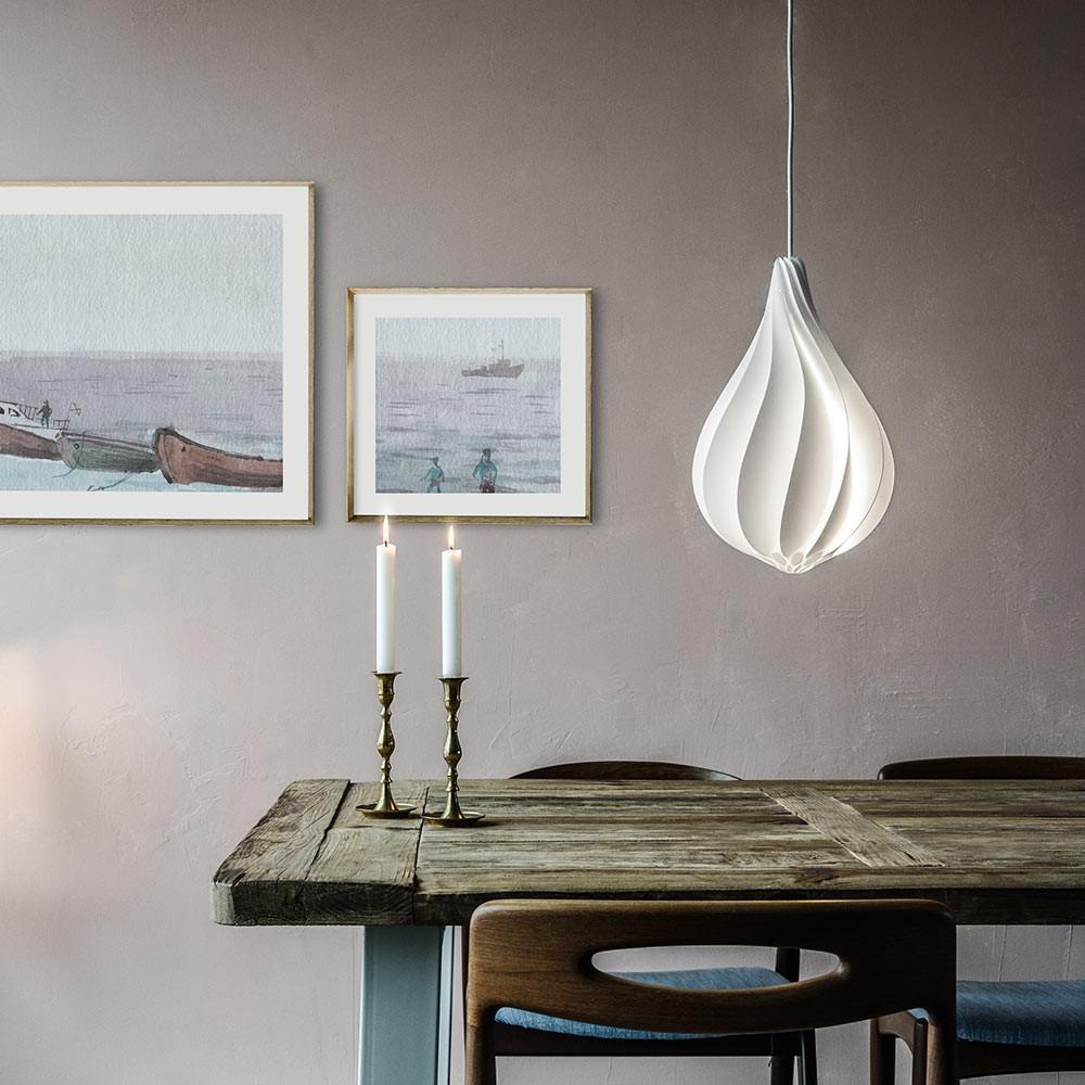 Buy the vita alva pendant lamp shade medium hus hem vita alva pendant lamp shade medium aloadofball Image collections