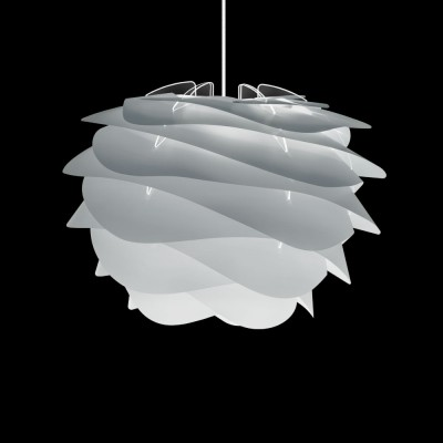 Vita Carmina Lamp Shade - Mini Misty Grey