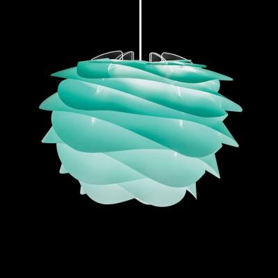 Vita Carmina Lamp Shade - Mini Turquoise