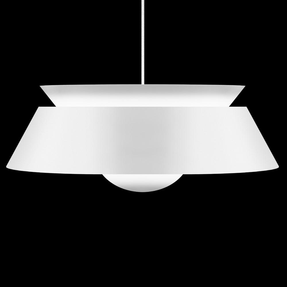 Scandinavian lighting hus hem vita copenhagen cuna white pendant lamp shade aloadofball Images