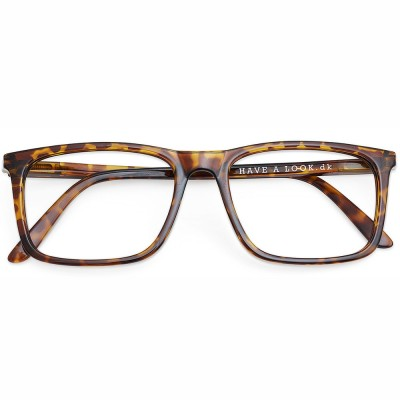 4d9326f316 Have A Look Reading Glasses - Type A - Horn