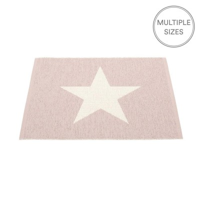 Pappelina Viggo One Pale Rose Mat - 70 x 50 cm
