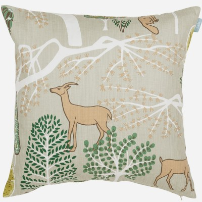 Spira Sagoskog Cushion Cover - Green