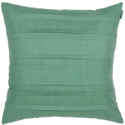 Spira Pleat Cushion Cover - Wormwood