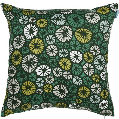 Spira Yoko Cushion Cover - Green