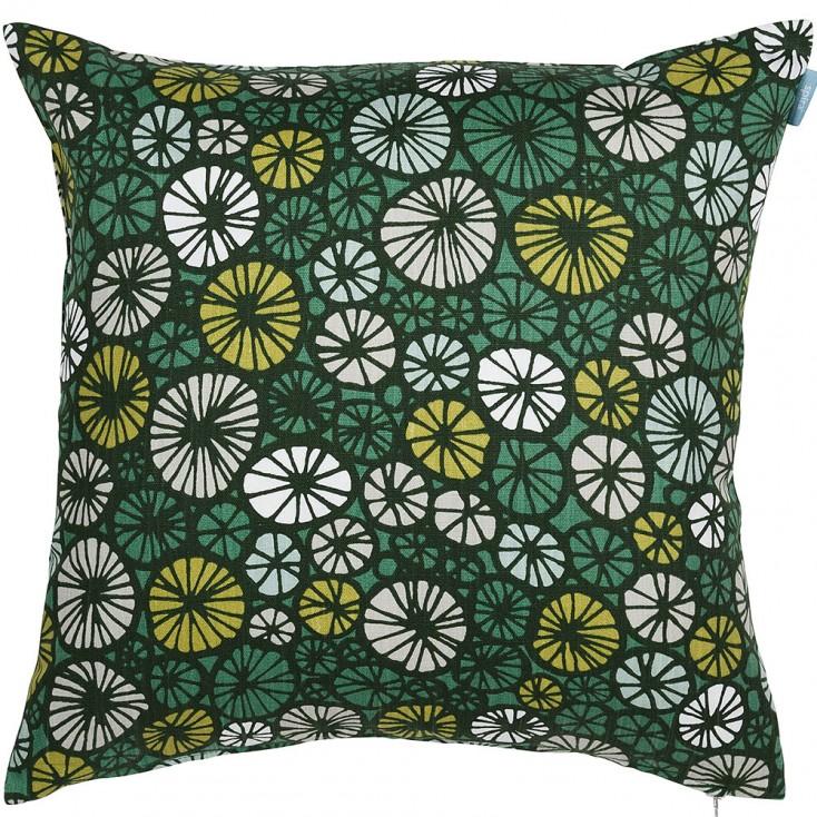Spira Yoko Cushion Cover - Green