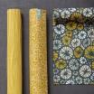 Scandinavian Fabric - Spira Yoko Mustard