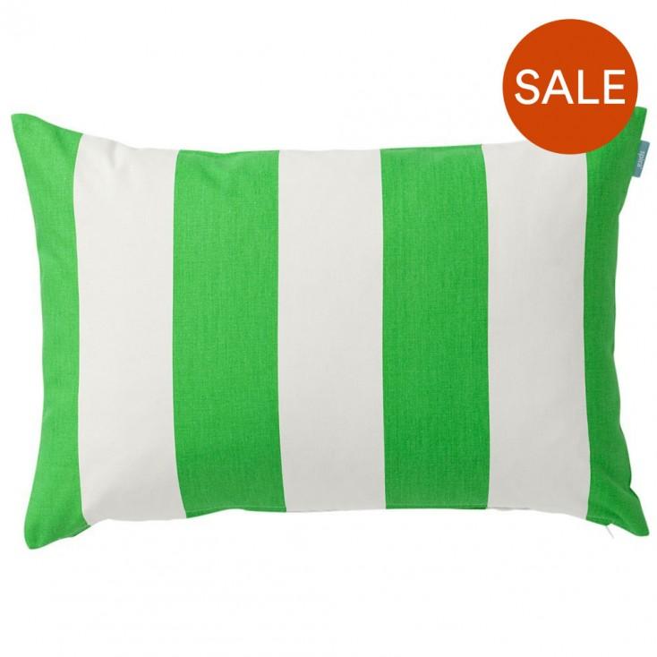 Spira Bodil Green Cushion